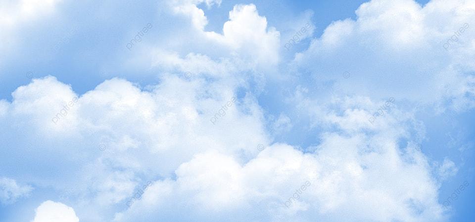 Langit Biru Awan Putih Latar Belakang Abstrak, Latar Belakang Langit,  Musim, Tekstur Gambar Latar Belakang Untuk Unduhan Gratis