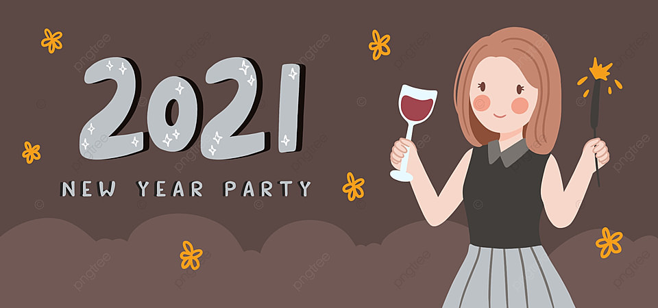 14++ New Year Party 2021