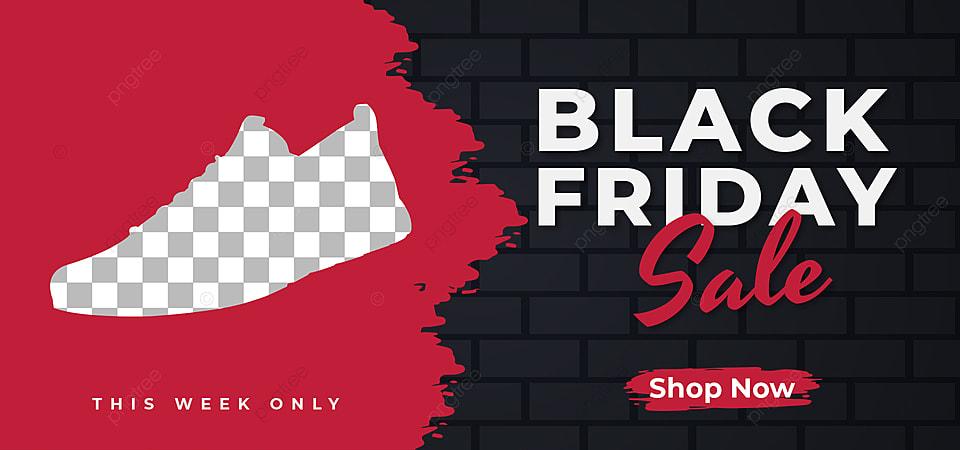 Black Friday Sale Brush Style Shoes