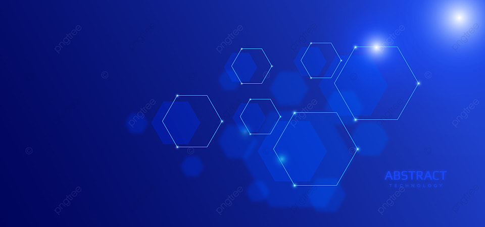 Abstract Technology Background Blue Tech Creative, Modern, Digital,  Abstract Background Image For Free Download