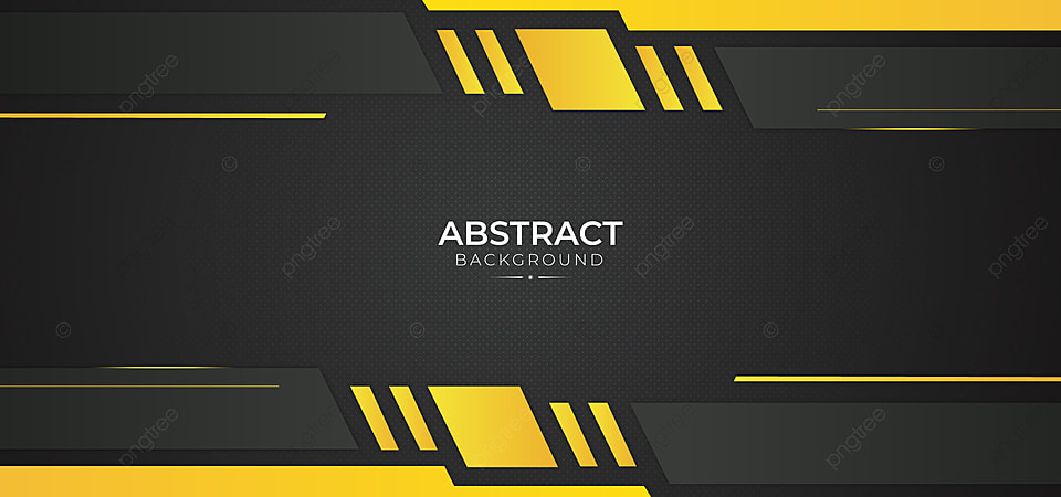 Black Yellow Abstract Background Design Vector Multi Color Wallpaper Vector  Hd Design Download, Background, Banner, Abstract Background Image For Free  Download