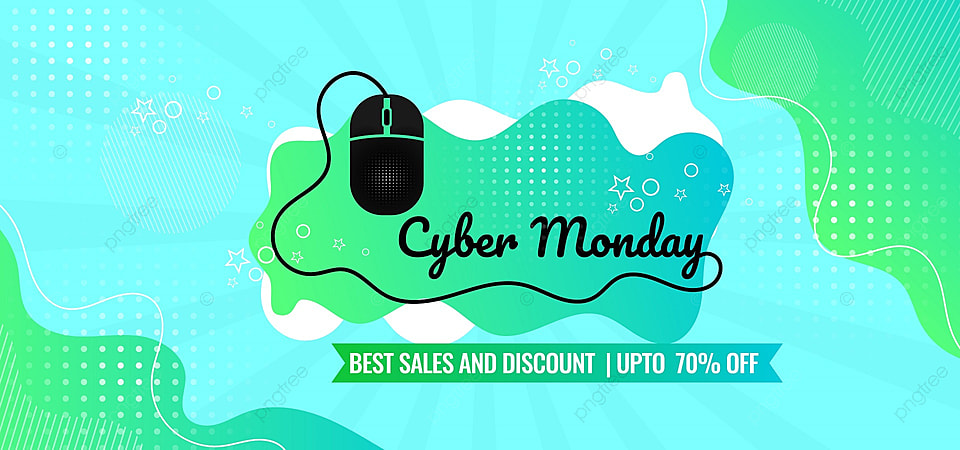 Cyber Monday Sale Background With Mouse Cyber Monday Sale Background Background Image For Free Download
