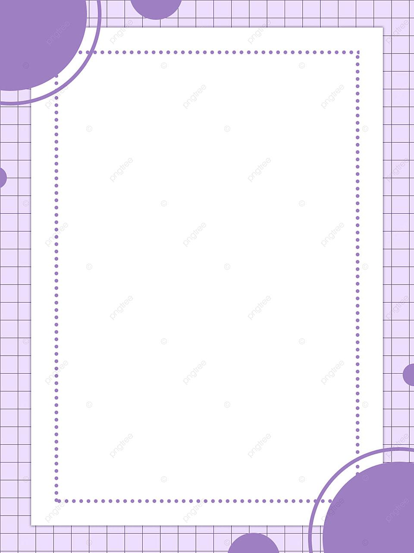 Creative Purple Geometric Plaid Design Background, Simple ...
