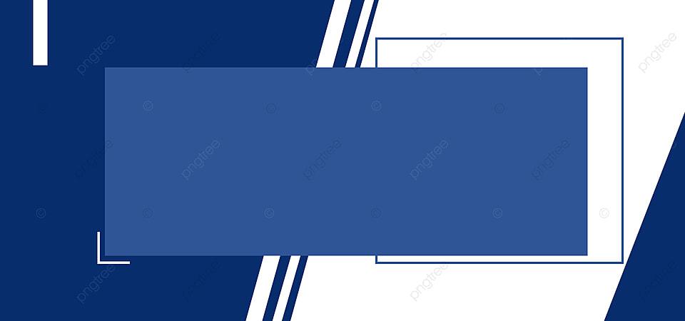 Latar Belakang Ppt Biru Putih Sederhana Datar, Ppt, Latar Belakang Ppt, Template  Ppt Gambar Latar Belakang Untuk Unduhan Gratis