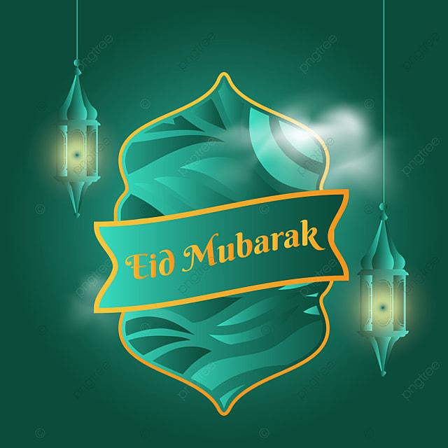 Eid Mubarak Wallpaper Template Design 2 Islamic Kareem Religious Background Image For Free Download