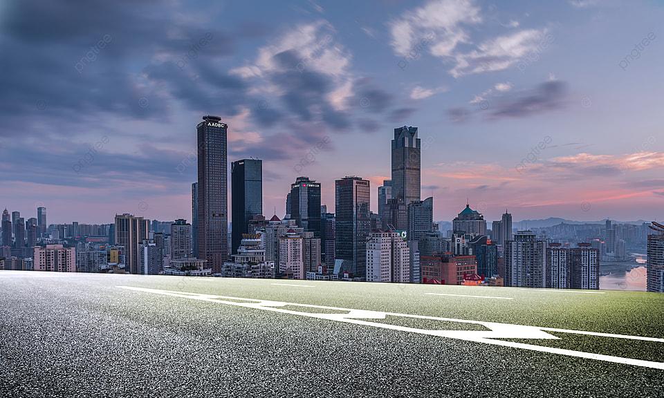 Peta Latar Belakang Iklan Jalan Mobil Kota Chongqing, Gambar Latar  Belakang, Jalan Raya, Chongqing Gambar Latar Belakang Untuk Unduhan Gratis